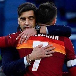 """Dotto: """"Dzeko ha insultato l'allenatore davanti ai compagni e lo ha sbeffeggiato davanti a milioni di italiani"""""""