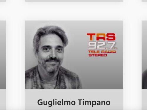 Guglielmo Timpano chi è:  Tele Radio Stereo, moglie, fidanzata, figli, età, Instagram, Facebook, peso, altezza, foto, video, As Roma, Galopeira, quanto guadagna, stipendio